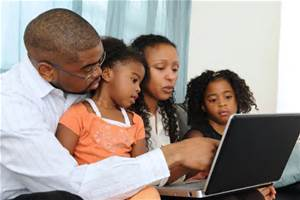Support Online Tutoring of Children and Youth