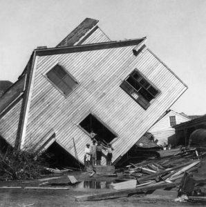 Disaster Relief Tutoring Fund